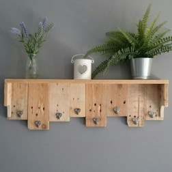 Inexpensive Diy Wooden Pallet Ideas For Inspiration 24