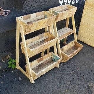 Inexpensive Diy Wooden Pallet Ideas For Inspiration 27