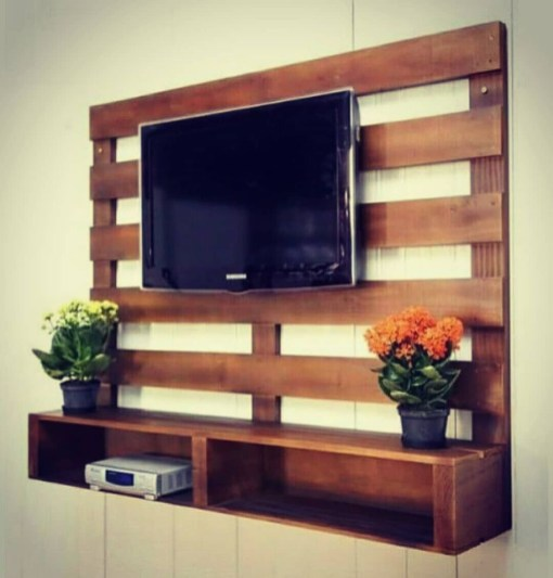 Inexpensive Diy Wooden Pallet Ideas For Inspiration 28