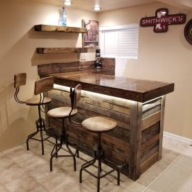 Inexpensive Diy Wooden Pallet Ideas For Inspiration 31