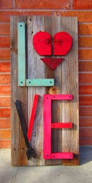 Inexpensive Diy Wooden Pallet Ideas For Inspiration 35