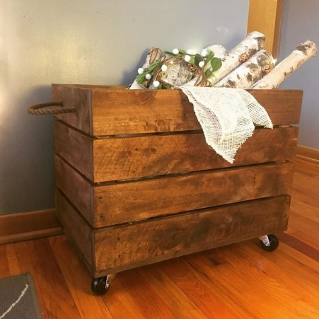 Inexpensive Diy Wooden Pallet Ideas For Inspiration 44