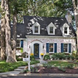 Inspiring Exterior Decoration Ideas That Can You Copy Right Now03