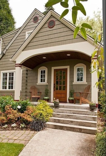 Inspiring Exterior Decoration Ideas That Can You Copy Right Now10
