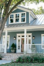 Inspiring Exterior Decoration Ideas That Can You Copy Right Now21