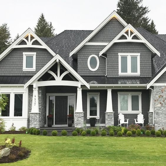 Inspiring Exterior Decoration Ideas That Can You Copy Right Now24