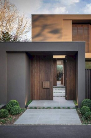 Inspiring Exterior Decoration Ideas That Can You Copy Right Now28