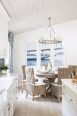 Inspiring Living Room Ideas With Beachy And Coastal Style23
