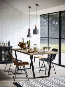 Interesting Dinning Table Design Ideas For Small Room01