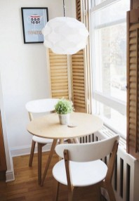 Interesting Dinning Table Design Ideas For Small Room03