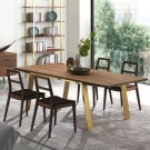 Interesting Dinning Table Design Ideas For Small Room43