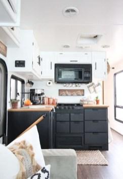 Lovely Rv Cabinet Makeover Ideas15