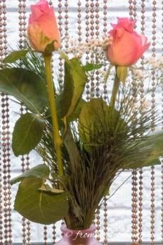 Lovely Window Design Ideas With Vase Flower Ornament18