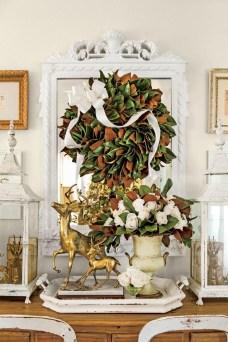 Lovely Window Design Ideas With Vase Flower Ornament30