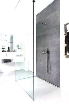 Relaxing Bathroom Design Ideas With Go Green Concept06