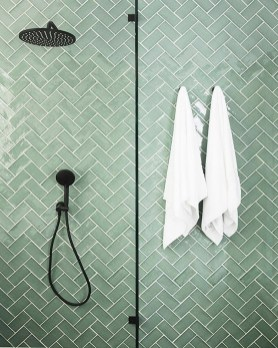 Relaxing Bathroom Design Ideas With Go Green Concept08