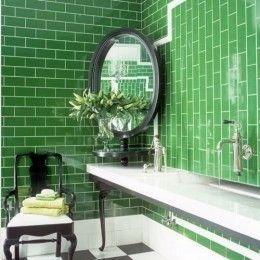 Relaxing Bathroom Design Ideas With Go Green Concept09