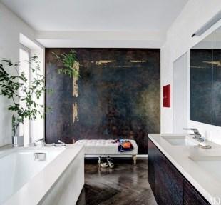 Relaxing Bathroom Design Ideas With Go Green Concept13