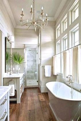 Relaxing Bathroom Design Ideas With Go Green Concept17