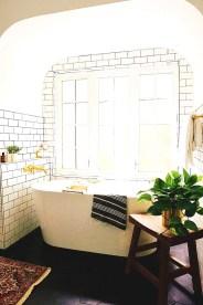 Relaxing Bathroom Design Ideas With Go Green Concept27