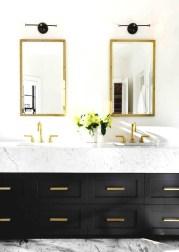 Relaxing Bathroom Design Ideas With Go Green Concept40
