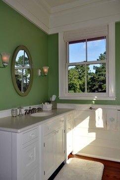 Relaxing Bathroom Design Ideas With Go Green Concept41