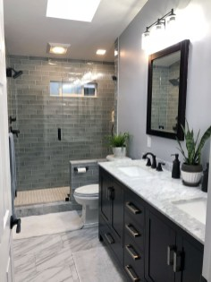 Smart Remodel Bathroom Ideas With Low Budget For Home 02
