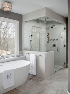 Smart Remodel Bathroom Ideas With Low Budget For Home 16