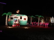 Splendid Christmas Rv Decorations Ideas For Valuable Moment37
