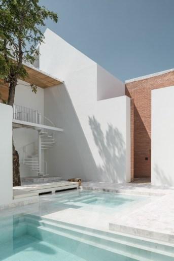 Stylish Swimming Pool Design Ideas25