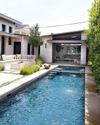 Stylish Swimming Pool Design Ideas27