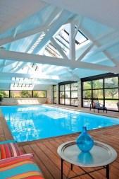 Stylish Swimming Pool Design Ideas29