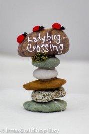 Stytlish Miniature Fairy Garden Ideas13