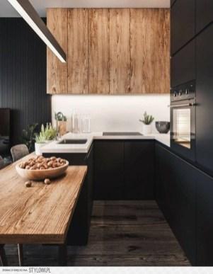 Unique Kitchen Design Ideas For Apartment16