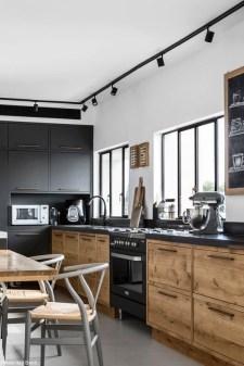 Unique Kitchen Design Ideas For Apartment30