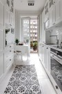 Unique Kitchen Design Ideas For Apartment32