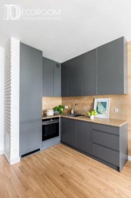 Unique Kitchen Design Ideas For Apartment35