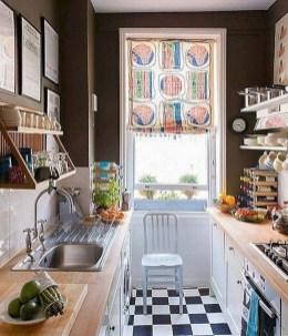 Unique Kitchen Design Ideas For Apartment40