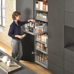 Unique Kitchen Design Ideas For Apartment43