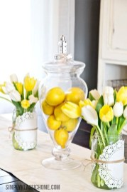Unique Summer Decor Ideas Just For You 04
