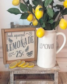 Unique Summer Decor Ideas Just For You 05