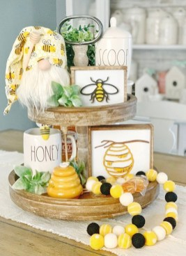 Unique Summer Decor Ideas Just For You 09
