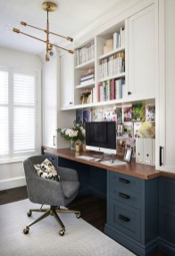 Unusual Home Office Decoration Ideas For You 05