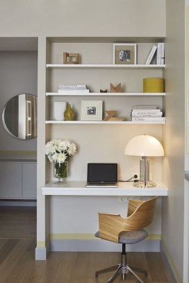 Unusual Home Office Decoration Ideas For You 09