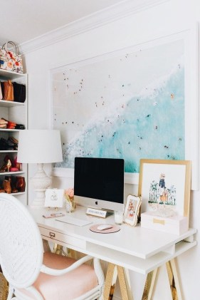 Unusual Home Office Decoration Ideas For You 33