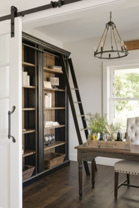 Unusual Home Office Decoration Ideas For You 34