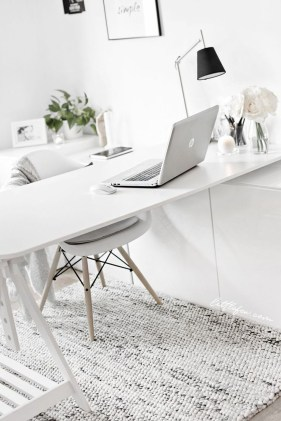 Unusual Home Office Decoration Ideas For You 35