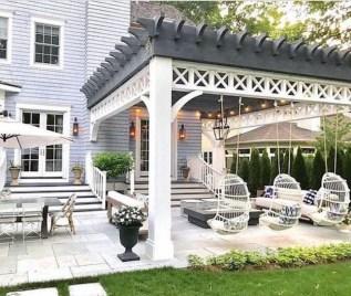 Wonderful Backyard Decorating Ideas On A Budget 05
