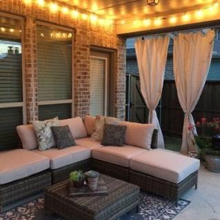 Wonderful Backyard Decorating Ideas On A Budget 19