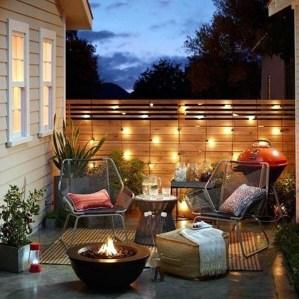 Wonderful Backyard Decorating Ideas On A Budget 23